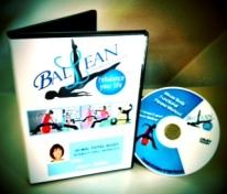 ballean dvd